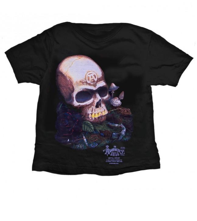 Kids-T-Shirt Alchemy Nr.: 1