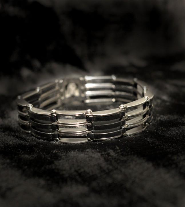 Stahlarmband Nr.2