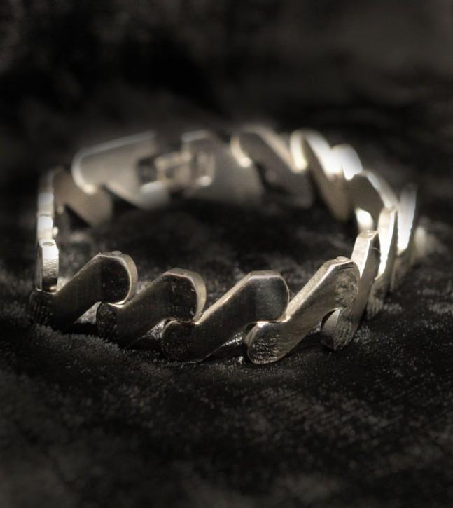 Stahlarmband Nr.3