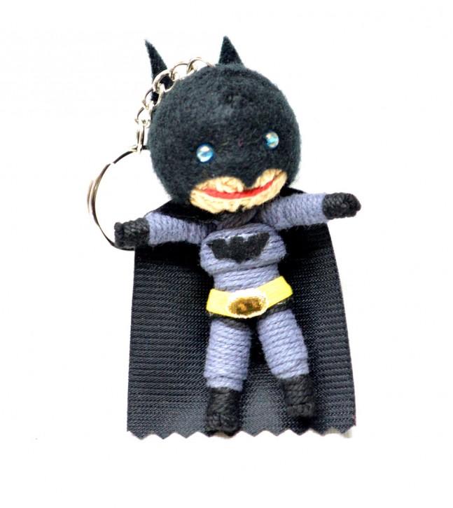 Voodoo Doll Bat Man