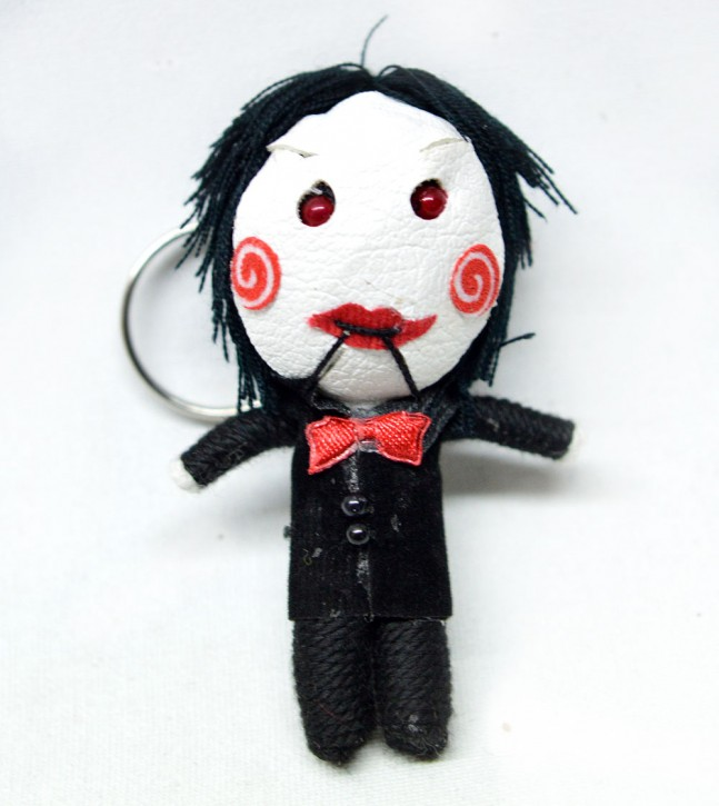 Voodoo Doll Billy