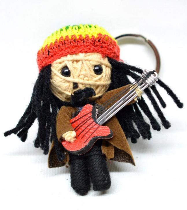 Voodoo Doll Bob