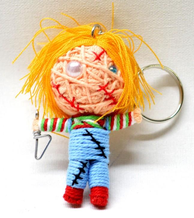 Voodoo Doll Chucky