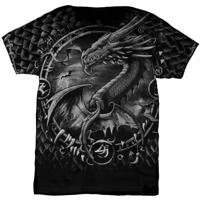 Dragon T-Shirt No.: 1