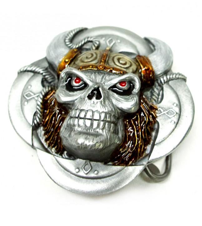 Gürtelschnalle Viking