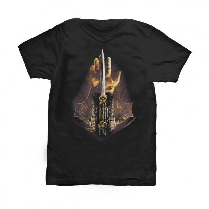 T-Shirt Assassins Creed No.:1