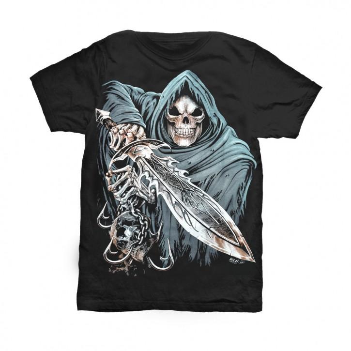 Grim Reaper T-Shirt Nr.: 4