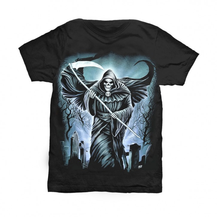 Grim Reaper T-Shirt Nr.: 5