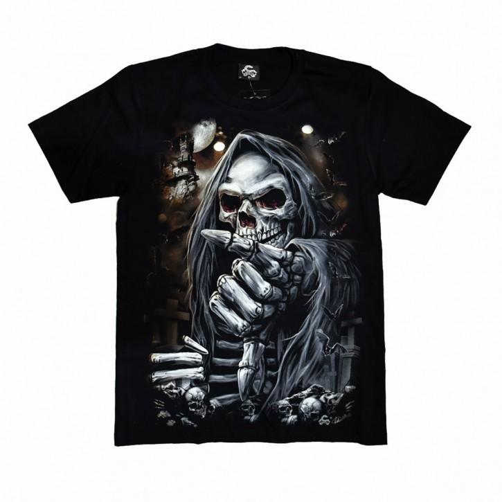 Skull T-Shirt Nr. 3