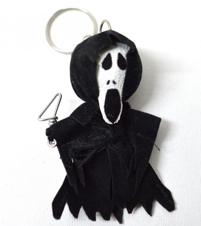 Voodoo Doll Ghostface