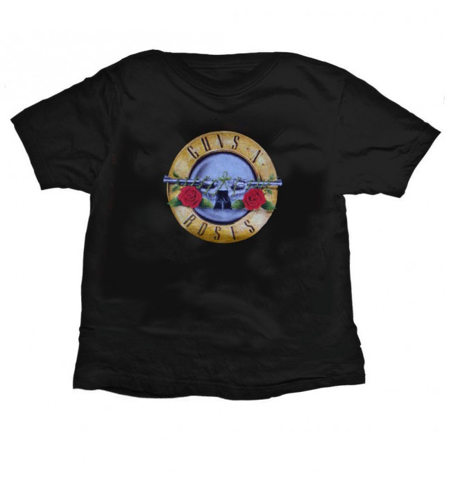 Kids-T-Shirt Guns´n Roses