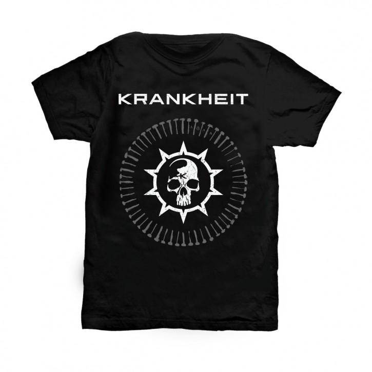 Krankheit T-Shirt Panopticon
