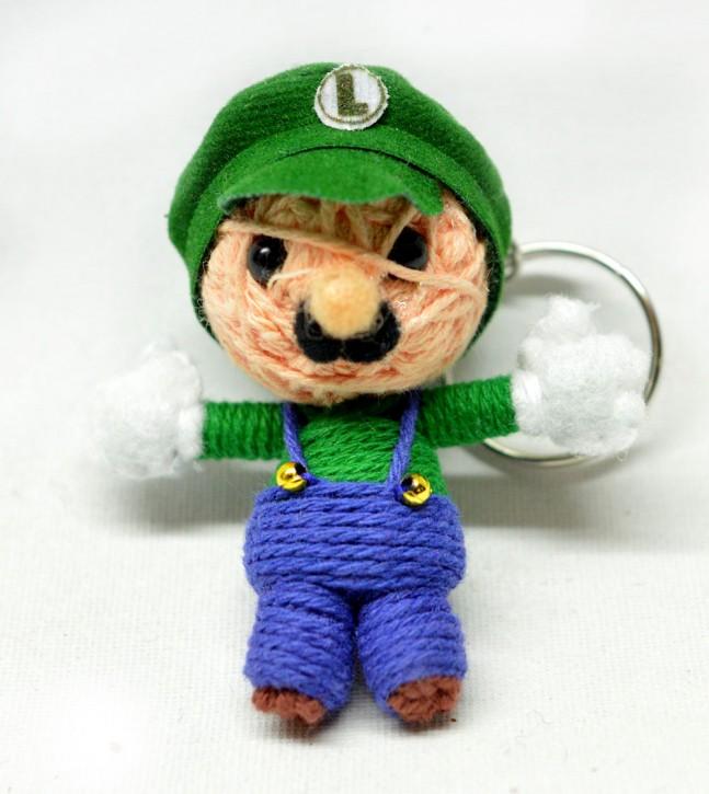 Voodoo Doll Luigi