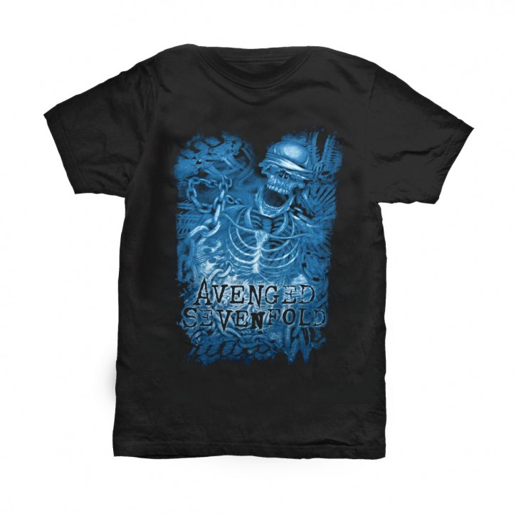 Avenged Sevenfold T-Shirt Other Clothing