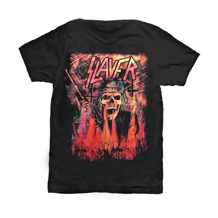 Slayer T-Shirt Wehrmacht