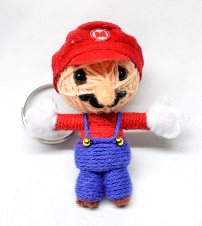 Voodoo Doll Mario