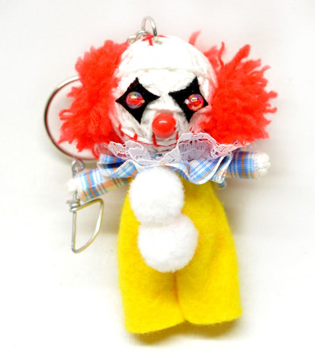 Voodoo Doll Pennywise