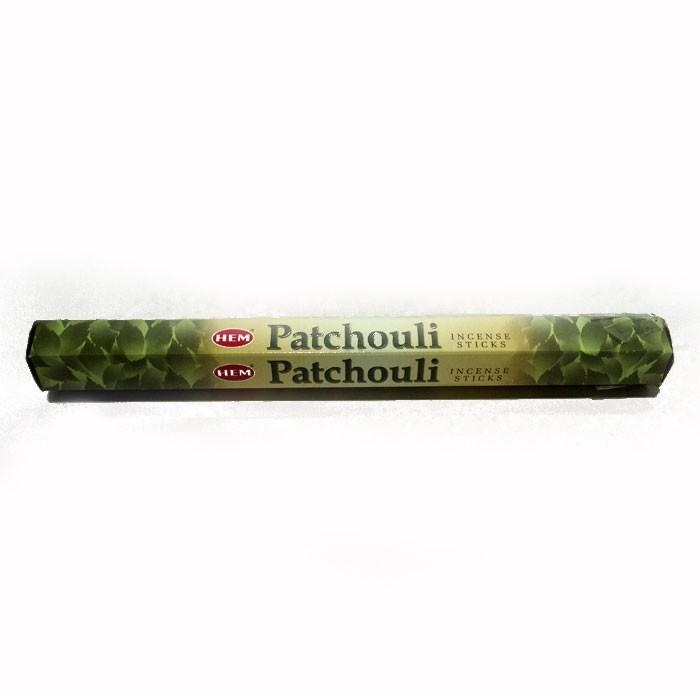 HEM: Patchouly