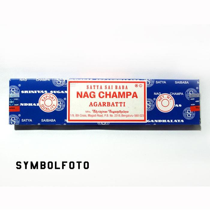 Satya sai Baba: Nag Champa ab 1.50 Euro