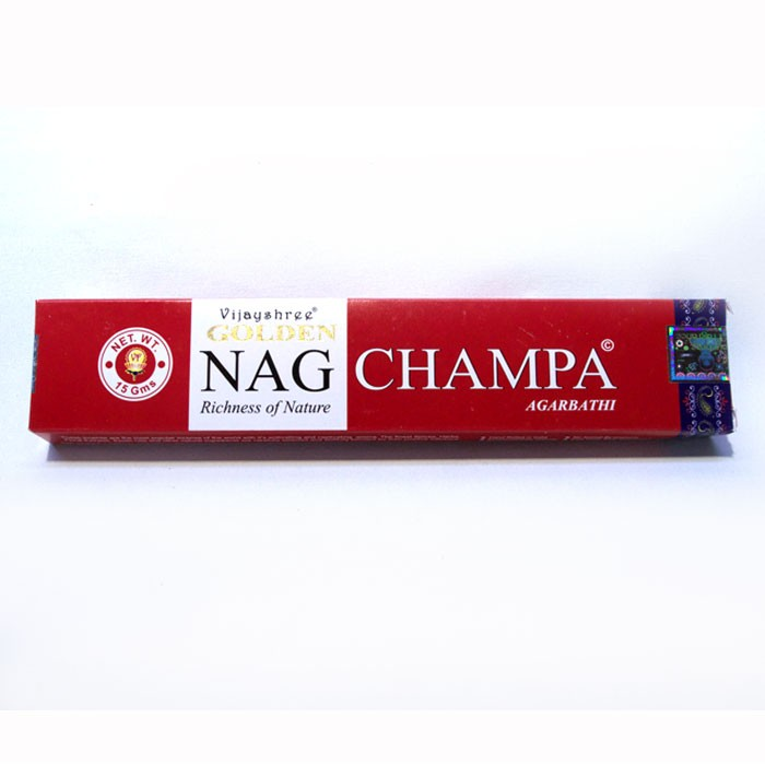 Satya sai Baba: Golden Nag Champa