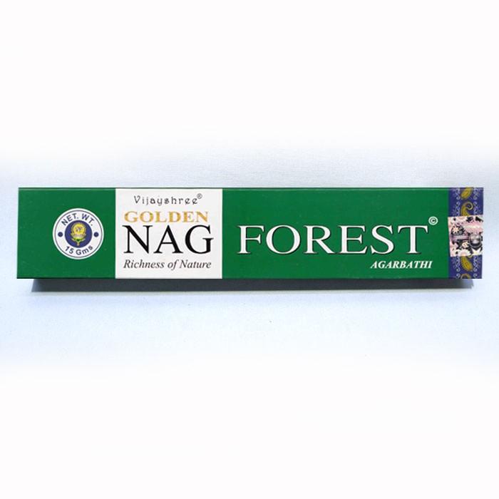 Satya sai Baba: Nag Forest