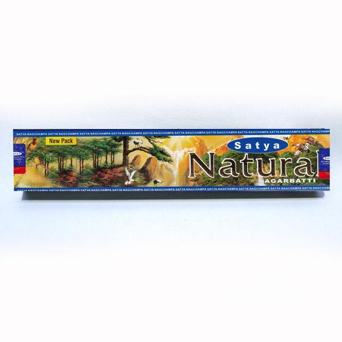 Satya sai Baba: Natural