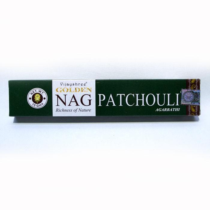 Satya sai Baba: Nag Patchouly
