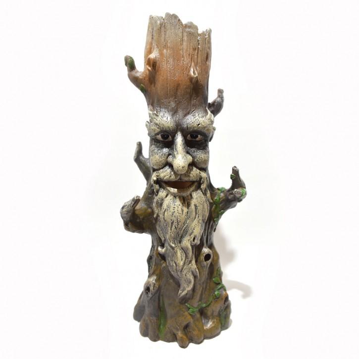 Räucherstäbchenhalter Baum