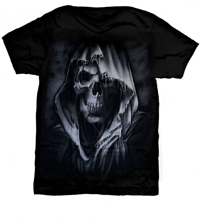 Grim Reaper T-Shirt No.: 1