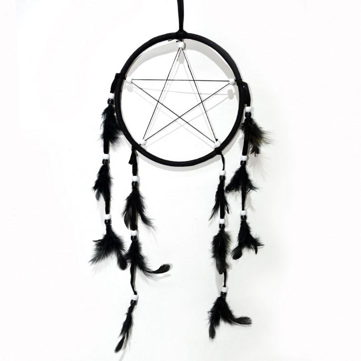 Traumfänger Pentagram