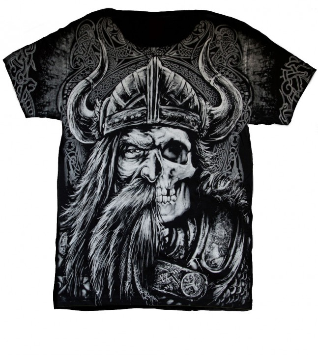 Viking T-Shirt No.: 1