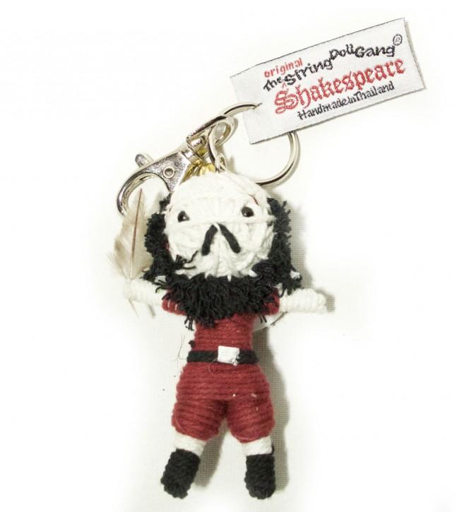 Voodoo Doll Shakespeare