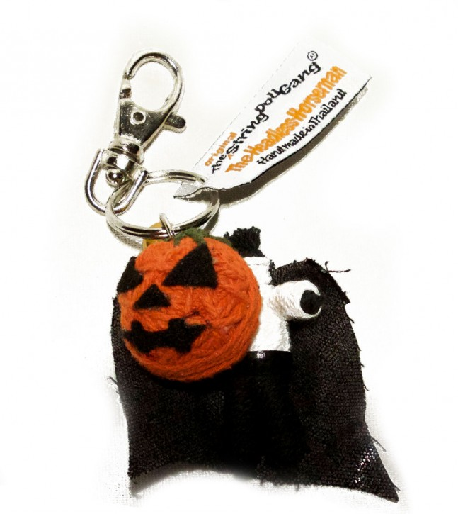 Voodoo Doll The Headless Horseman