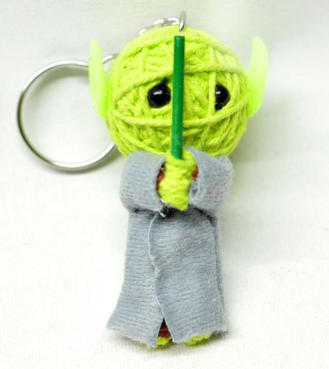Voodoo Doll Yoda