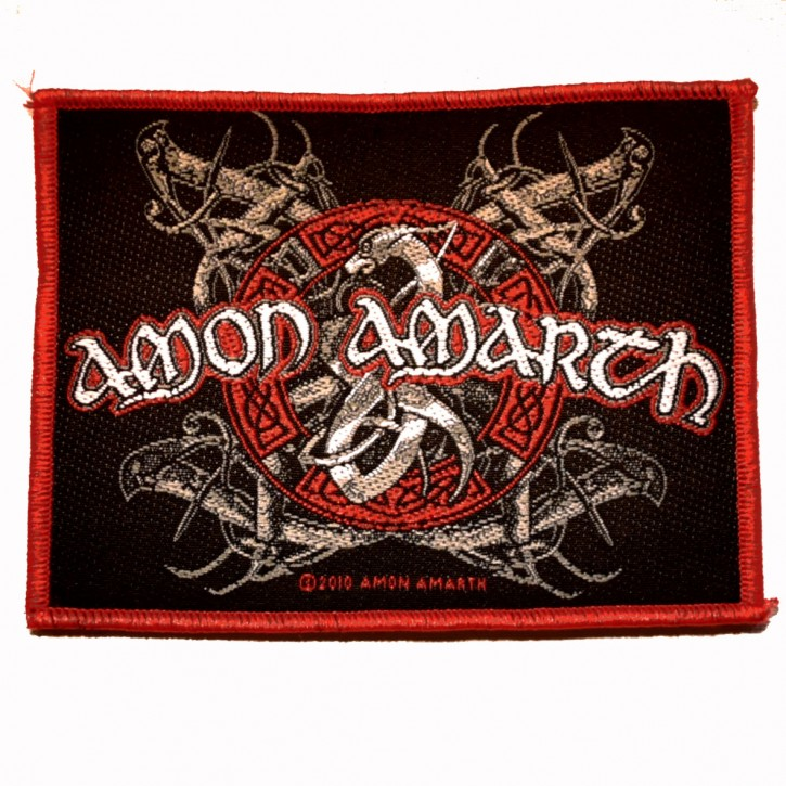 Patch Amon Amarth Nr.: 2