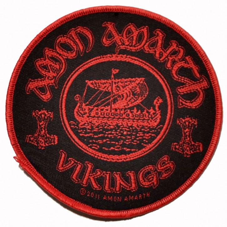 Patch Amon Amarth Nr.: 3