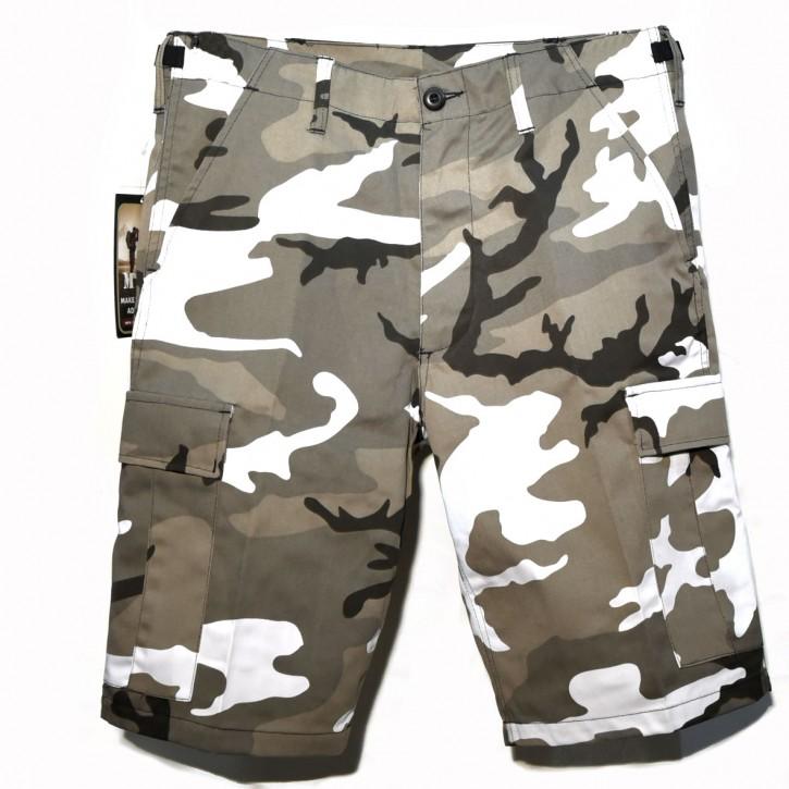 Army Hose kurz Urban