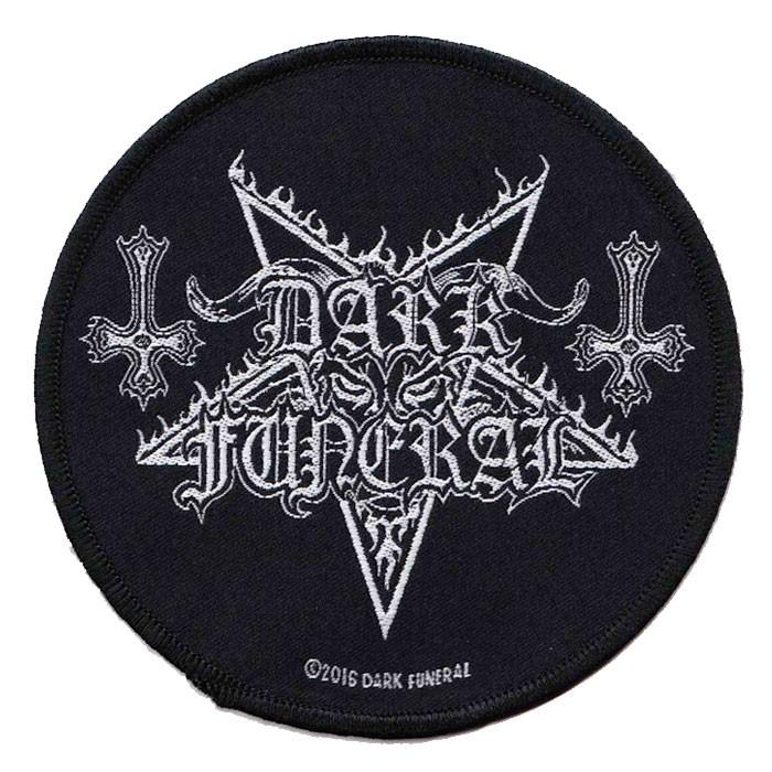 Patch Dark Funeral