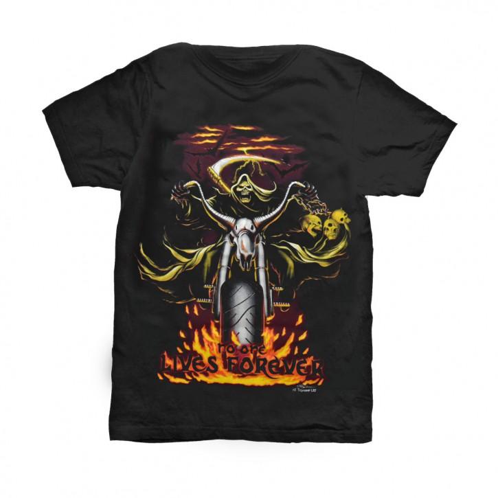 Kids-T-Shirt Birker Nr. 3