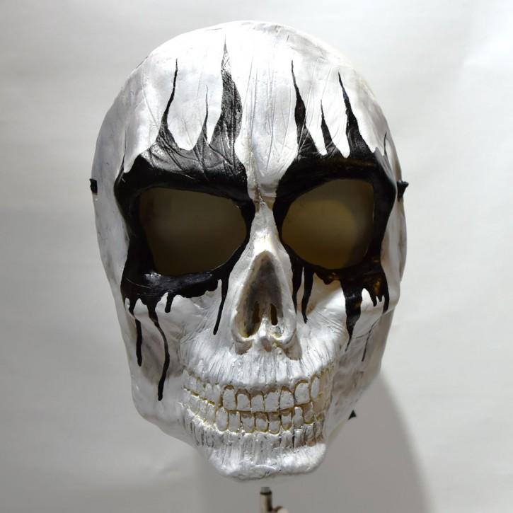 Maske Skull corpsepaint