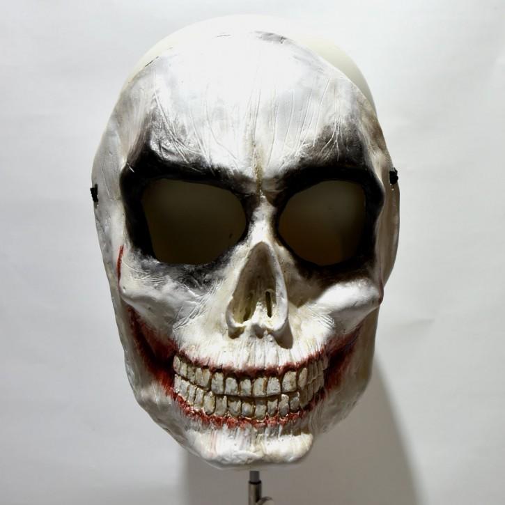 Maske Skull Joker