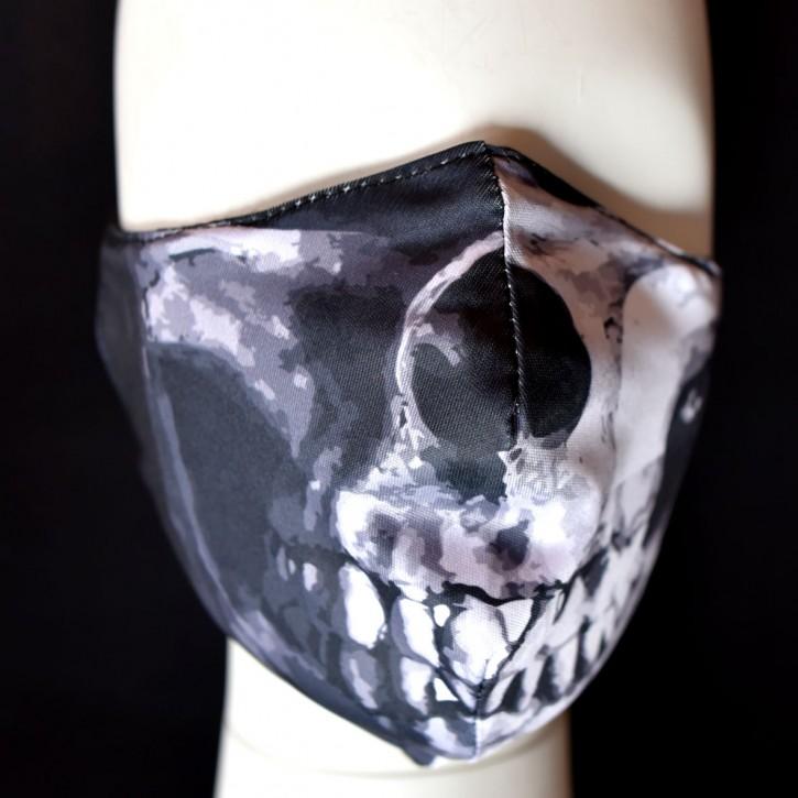Maske Totenkopf 4