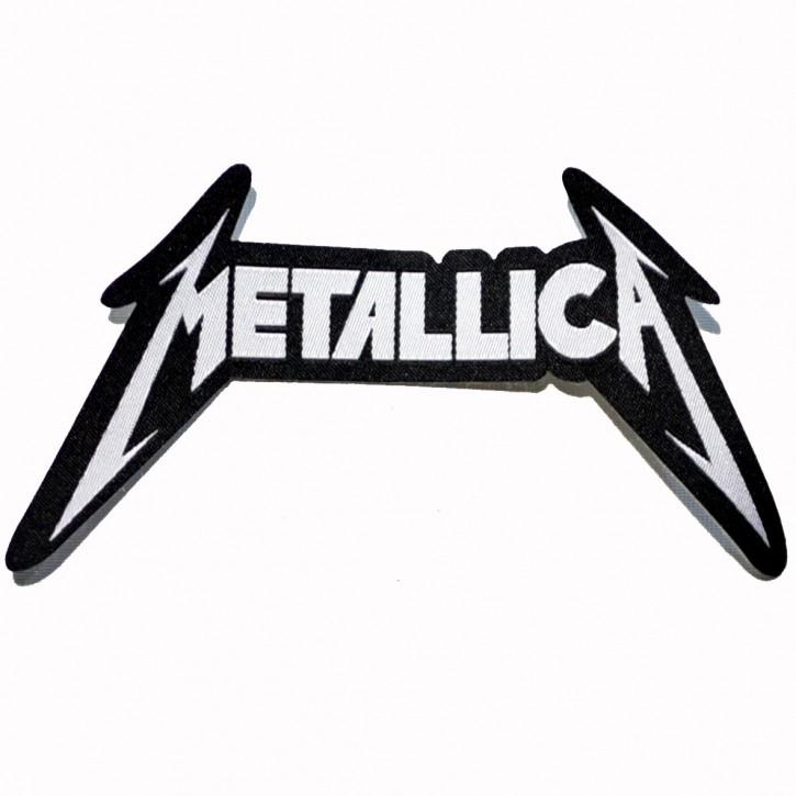 Patch Metallica Logo