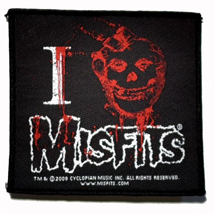 Patch Misfits I