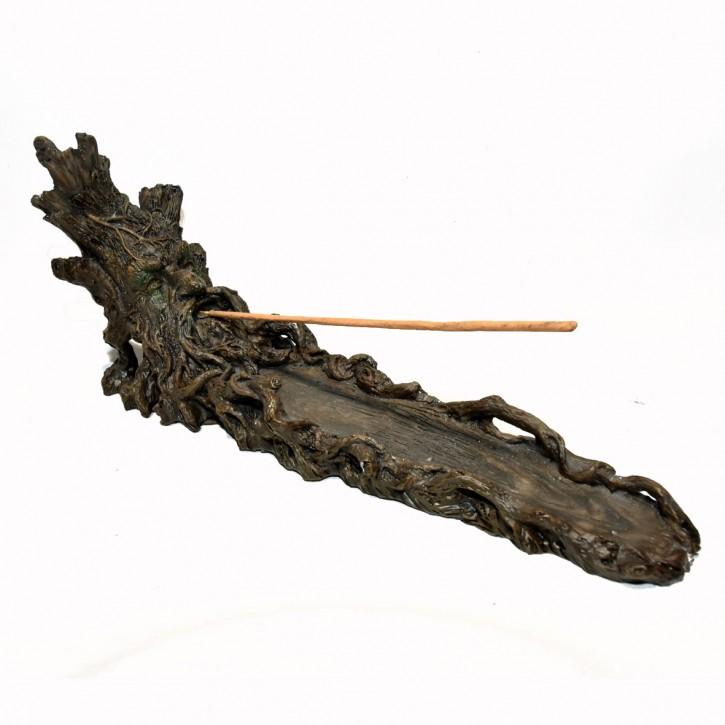 Baum Räucherstäbchenhalter