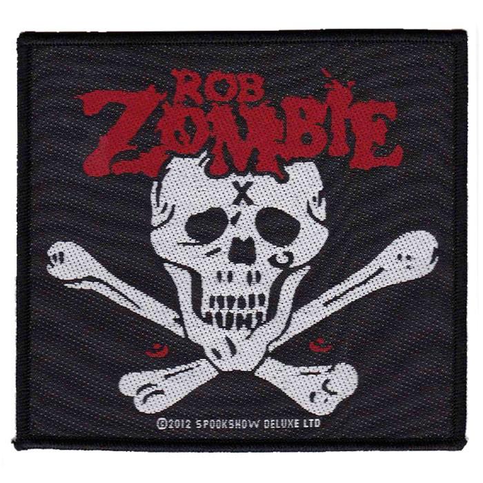 Patch Rob Zombie 2012
