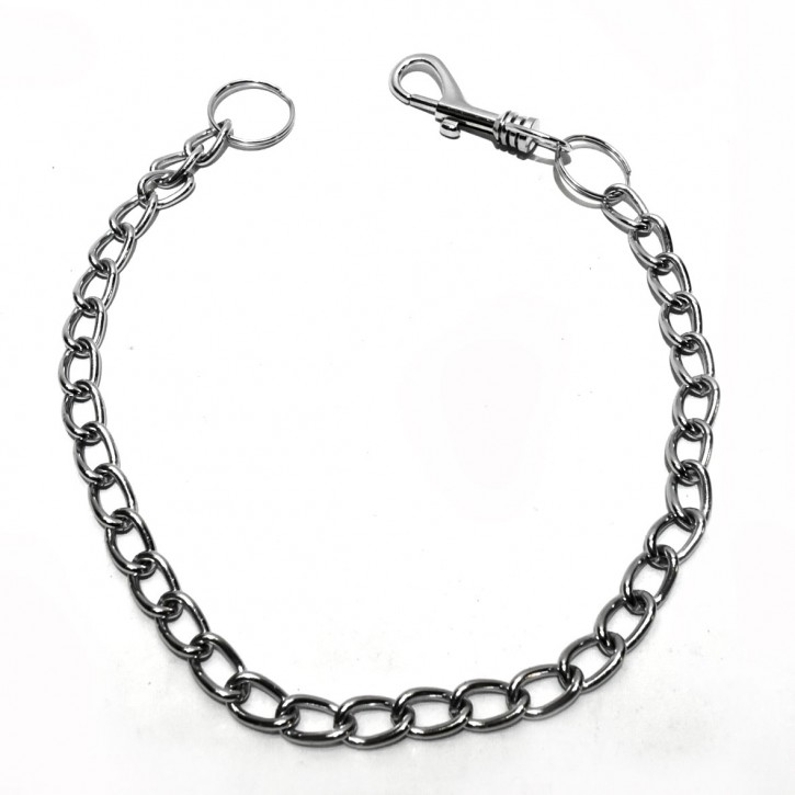large chain links