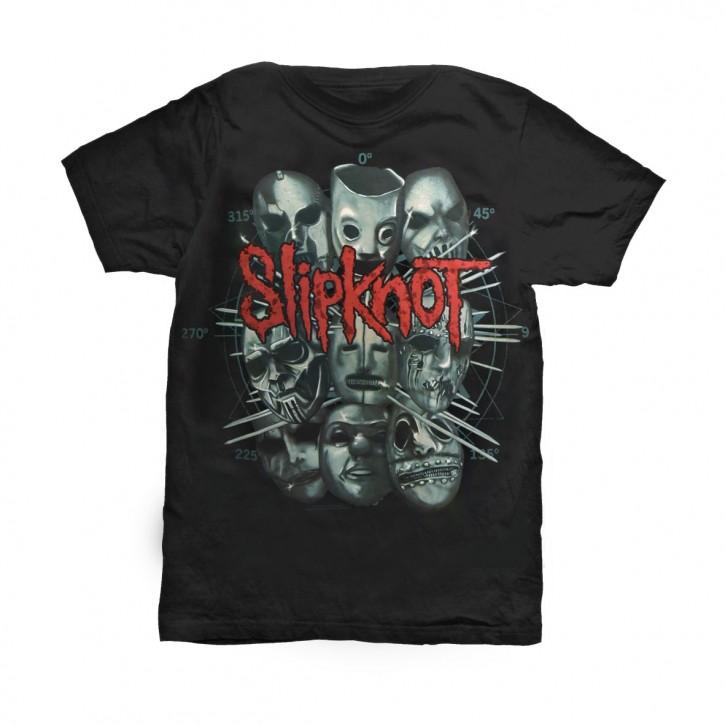 Slipknot T-Shirt  Band
