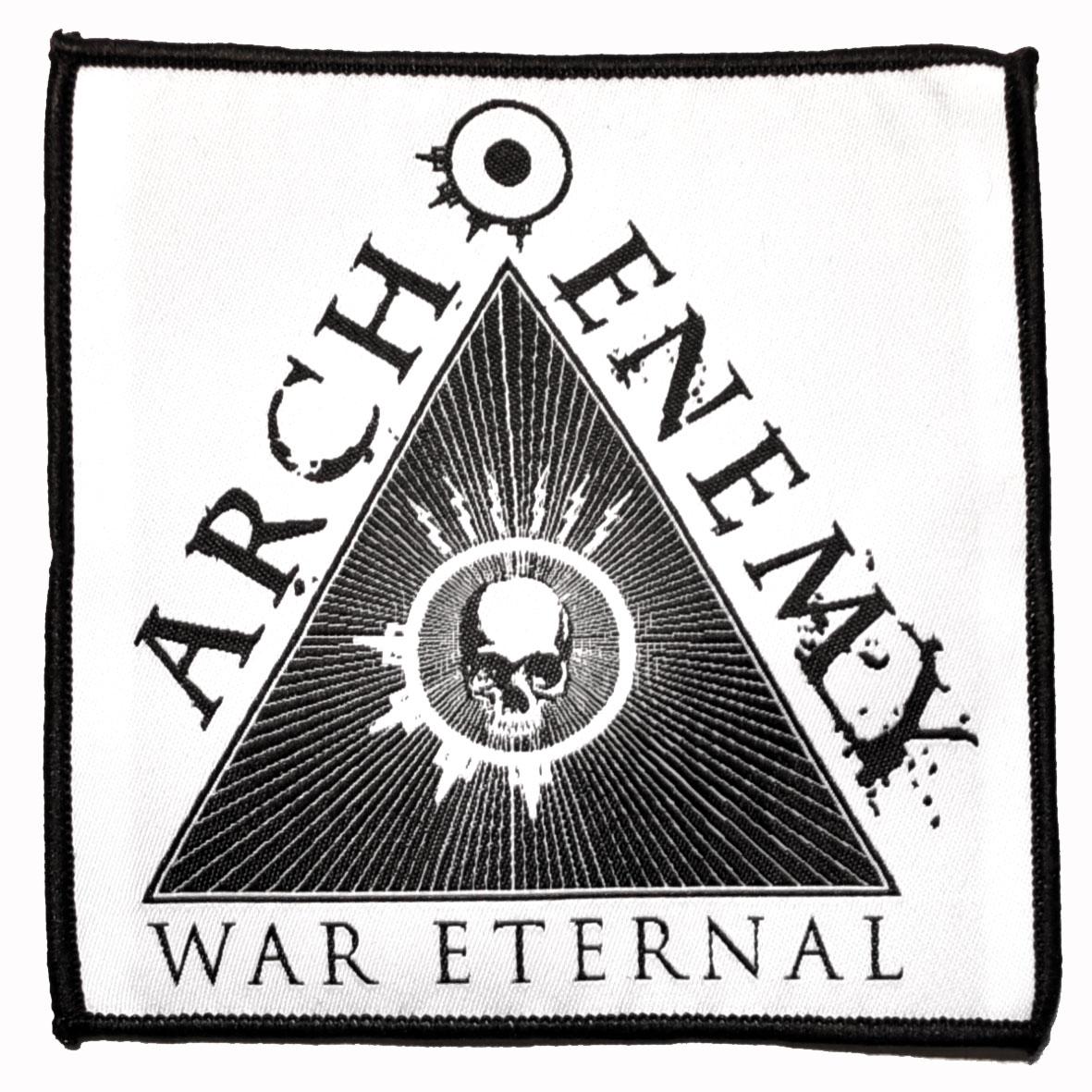 Patch Arch Enemy War Enternal Aepwe