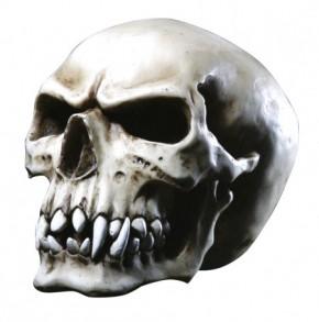 Orc Skull